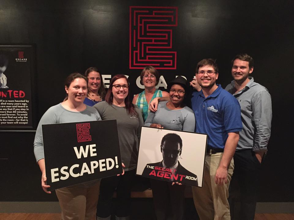 Escape on Palafox in Pensacola, FL