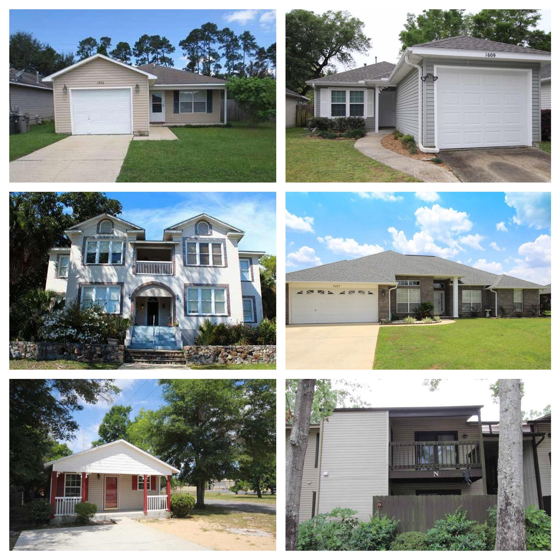 Pensacola Rental Properties